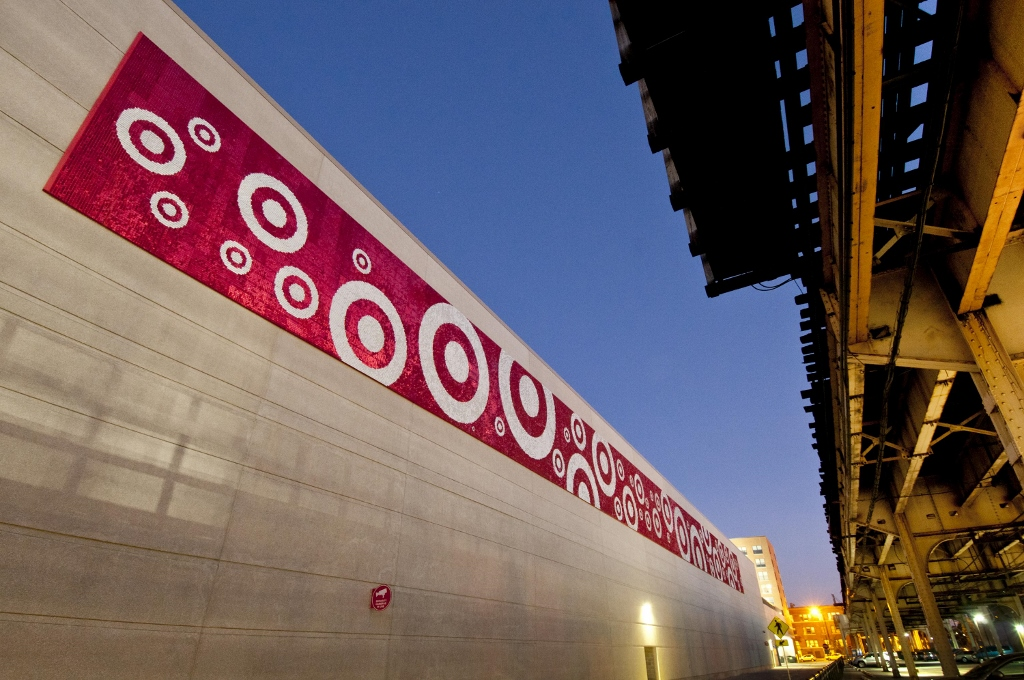 Target Supercenter Chicago Wilson Yard Mosaic SolaRay Sign (12).jpg