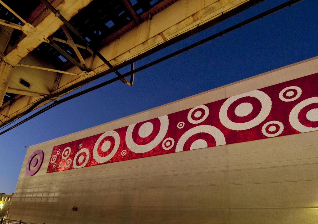 Target Supercenter Chicago Wilson Yard Mosaic SolaRay Sign (15).jpg