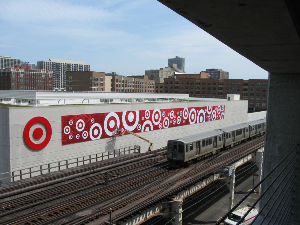 Target Supercenter Chicago Wilson Yard Mosaic SolaRay Sign (21).jpg