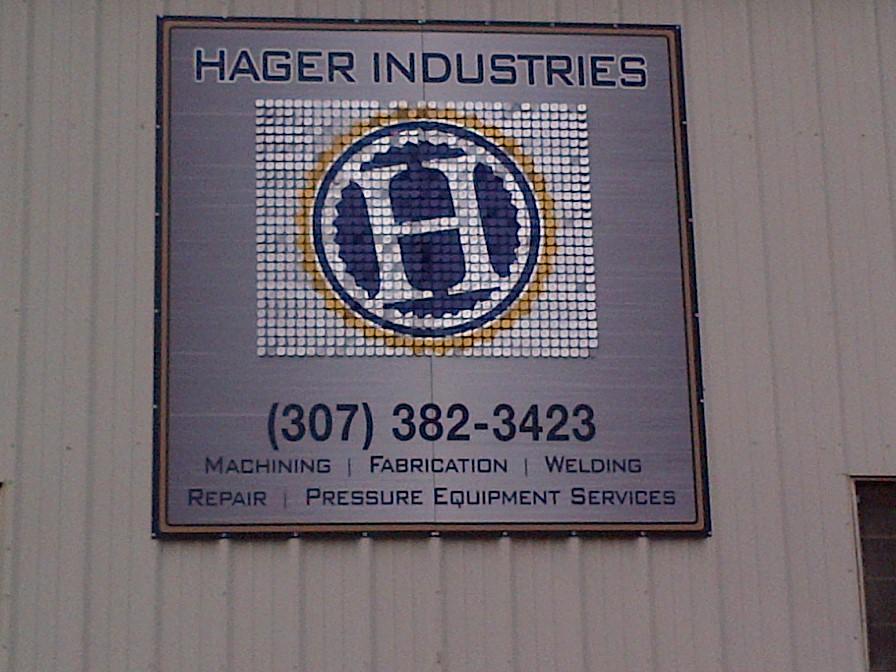 Hager Industries SolaRay Sign installed (896x672).jpg